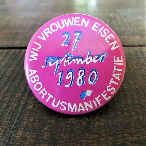 Pin Netherlands We Woman Demand