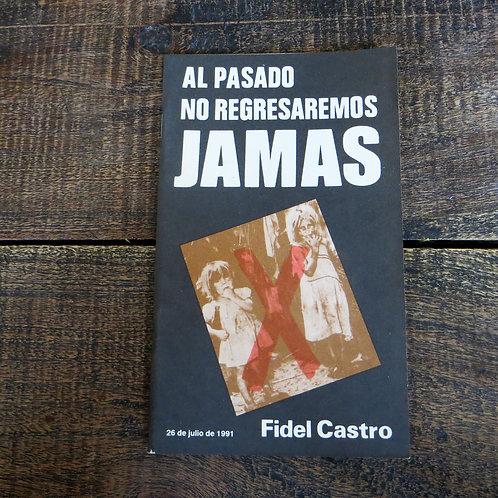Book Cuba Fidel Castro 1991