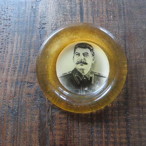 Wallpiece Soviet Russia  Stalin