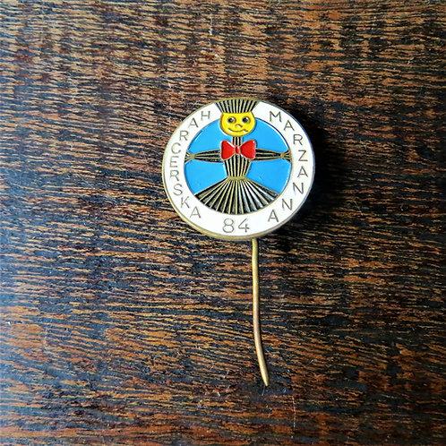 Pin Poland Scouting Marzanna