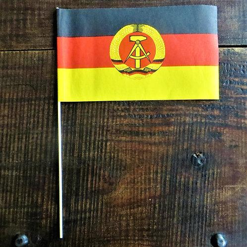 Various DDR Waving Flag Parades