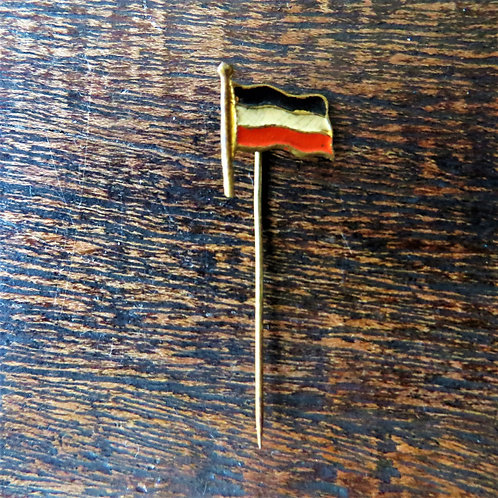 Pin Unknown Country