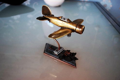 Handmade Aircraft WWII Fighter