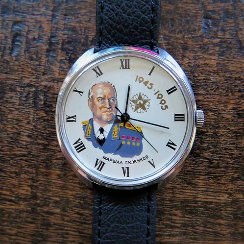 Watch Soviet Russia Georgy Zhukov