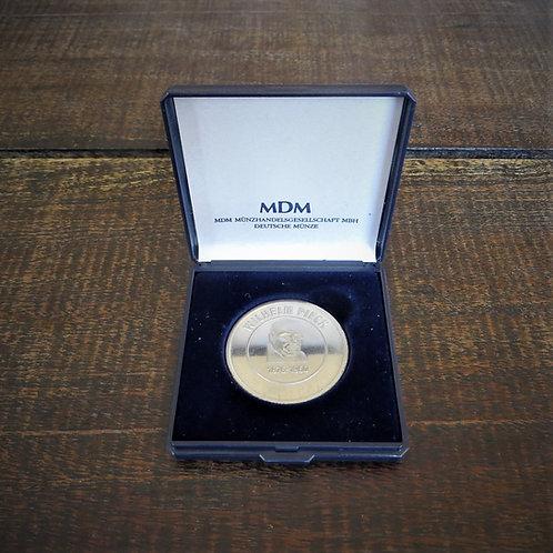 Medal DDR Wilhelm Pieck