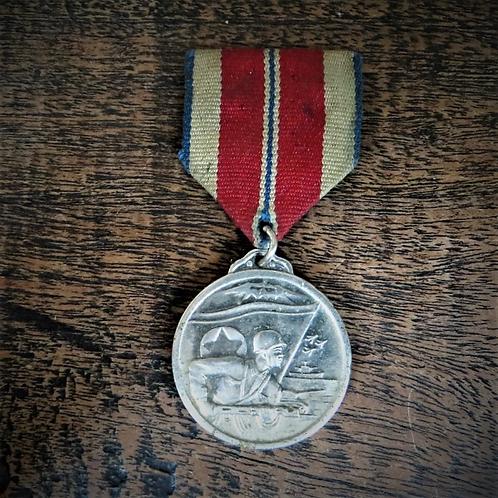 Medal Participant Korean War