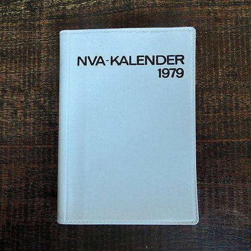 NVA Diary 1979