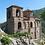 Thumbnail: Matchbox Label Bulgaria Asen's Fortress