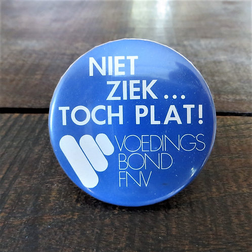 Pin Netherlands Call For Strike