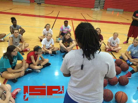 AC Flora HS Summer Camp