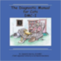 The Diagnostic Manual for Cats  DMC-I.jp