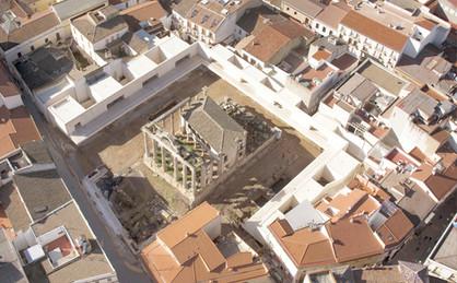 Hablamos de Arquitectura con José María Sánchez García