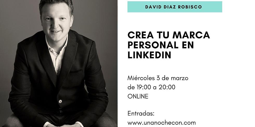 EL CLUB: Crea tu marca personal en LinkedIn