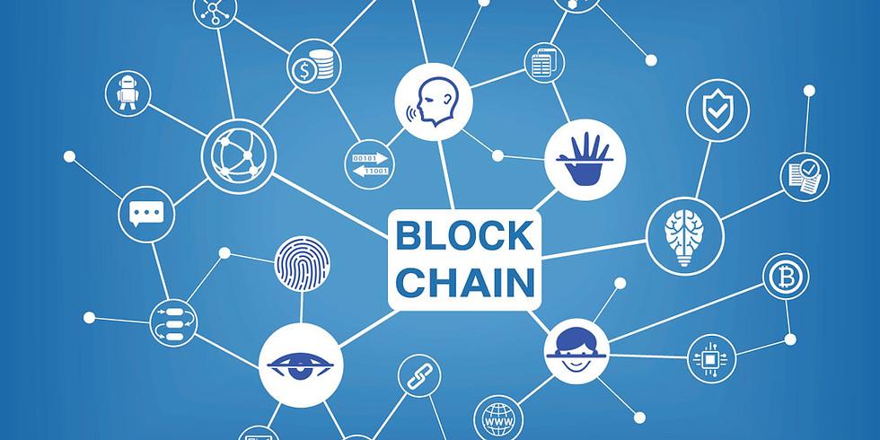 Cómo invertir en Blockchain y Criptomonedas...