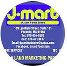 JMART ASIAN FOOD STORE