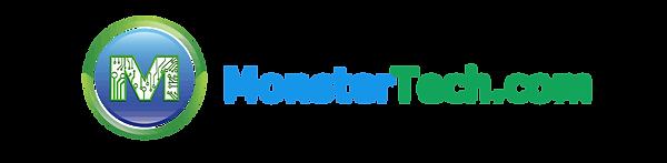 Monstertech.com logo