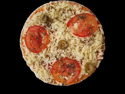 Pizza Brotinho Mussarela Low Carb
