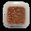 Thumbnail: Patinho moído com legumes, arroz branco e feijão (à parte)