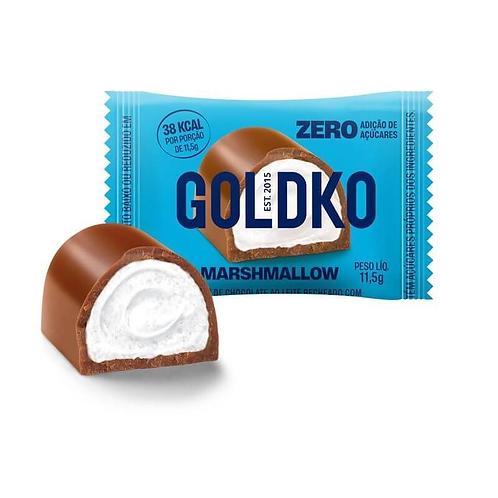 Bombom GOLDKO Marshmallow