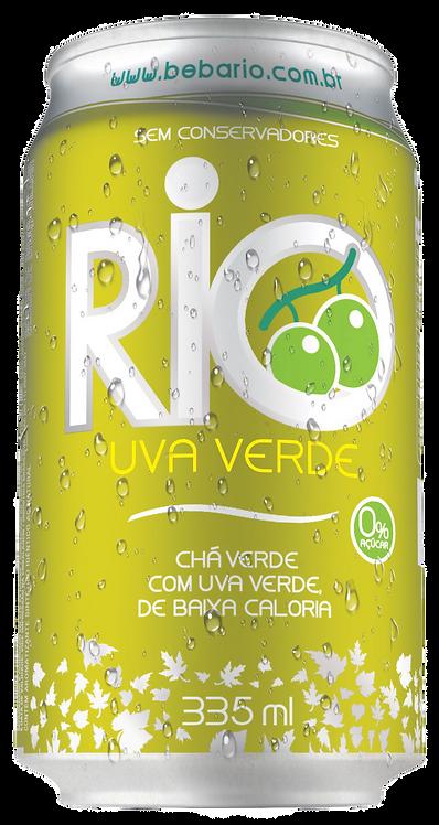 Suchá Uva Verde Lata - RIO