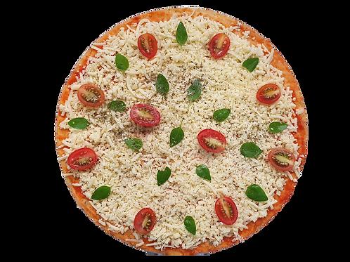 Pizza  Grande Marguerita Low Carb (sob encomenda)