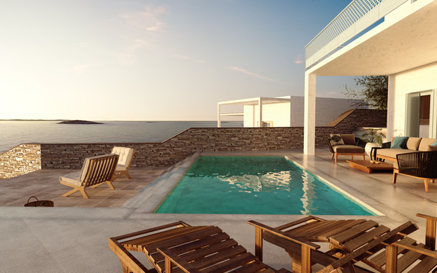 Mykonos Villas_MOR Architects
