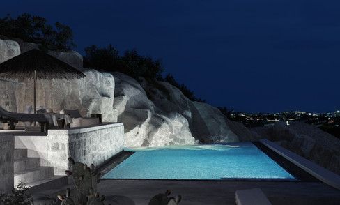 Sifnos Residence_Greece