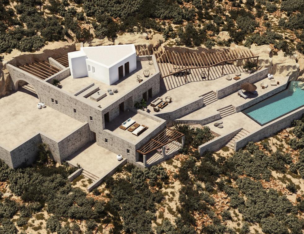 Sifnos Residence