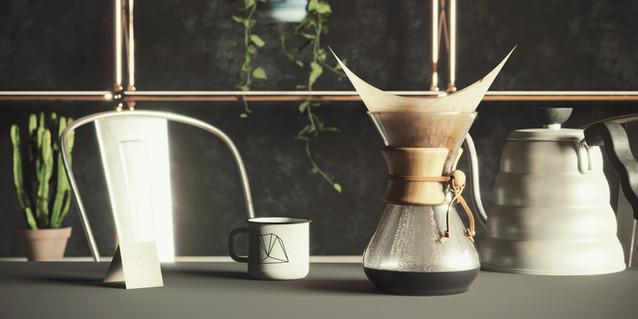 Morning Coffee_