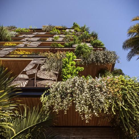 Green Building in Abidjan