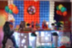 decoração festa vingadores-herois-provençal-sp-mamy-pappy-eventos-infatis-tatuape-osasco-mooca-aclimação-consolação-perdizes-itaquera-penha-