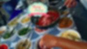 coquetel infantil- buffetadomicio-buffetdemassas-festainfantil-mamy-pappy-eventos-infantis-sp
