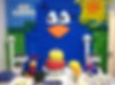 decoração provençal festa galinha pintandinha, buffet a domicilio festas infantis mamy pappy eventos infantis sp