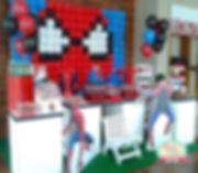 decoração-festa-homem-aranha-provençal-clean-mamy-pappy-eventos-infantis-sp