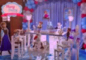 decoração-frozen-provençal-clean-luxo-princesas-frozen-elsa-anna-arendelle-mamy-pappy-eventos-infantis-sp