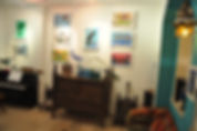Espace 10, art gallery in Jerusalem Israel