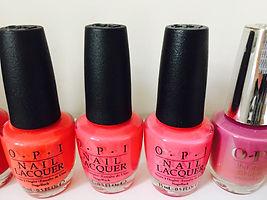 opi nail lacquer, nail varnish, manicure