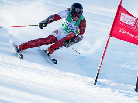 Dartmouth's lead builds as Big Green skiers take GS wins
