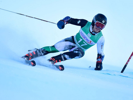 Week 6: Alpine Skiers of the Week