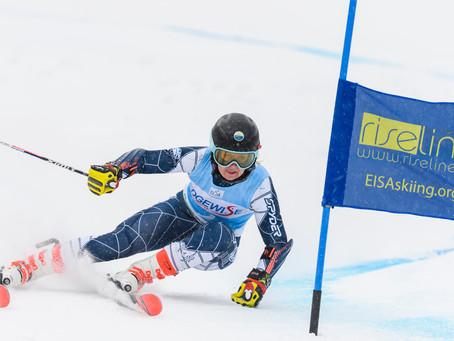 Week 5: Alpine Skiers of the Week