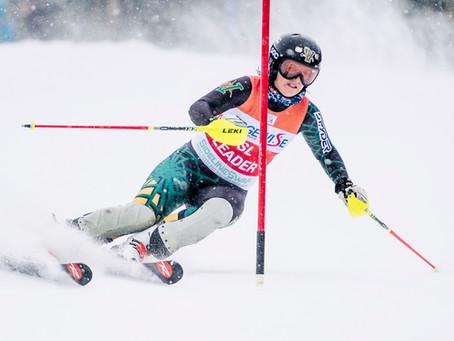 Week 4: EISA Alpine Skiers of the Week