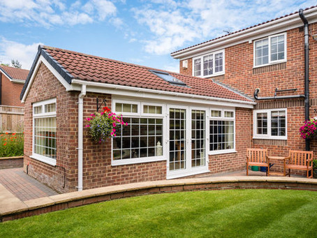 How to Get a House Extension Right