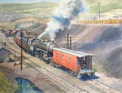 Lehigh Valley Mine Run