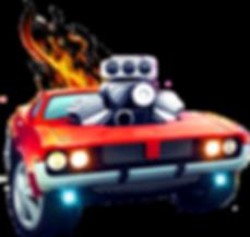 Hot Wheels-Pinball by STM-Pinball GmbH