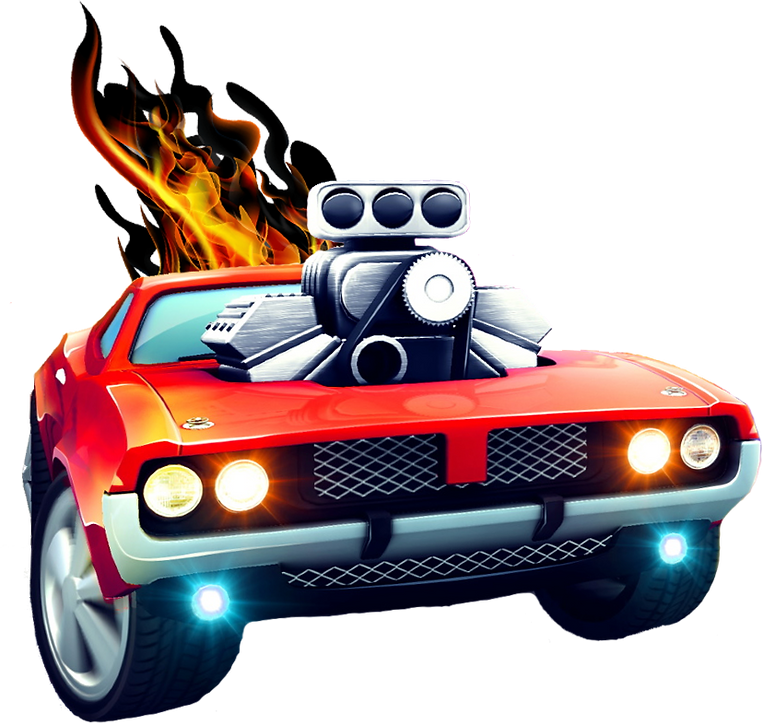 Hot Wheels-Pinball by STM-Pinball GmbH