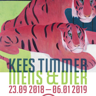 Kees Timmer - Mens & Dier