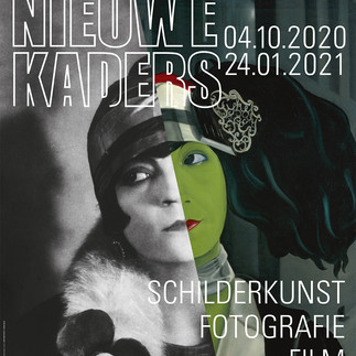 Museum MORE - Nieuwe Kaders