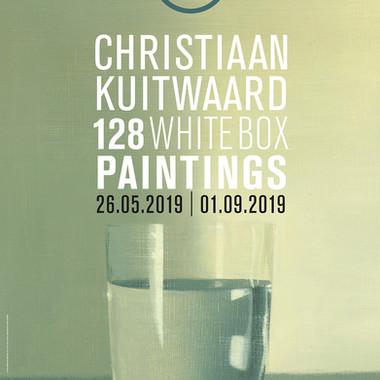 Christiaan Kuitwaard-128 White Box Paintings