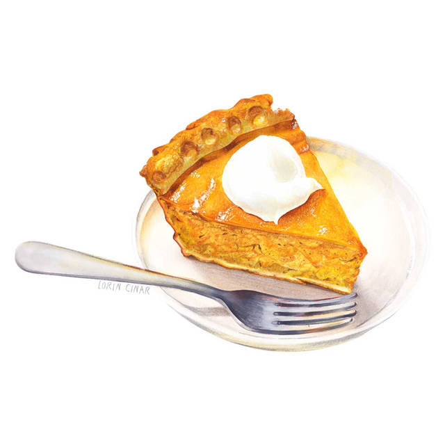 Lorin_Cinar_Mixed-Media_Pumpkin_Pie_Web_