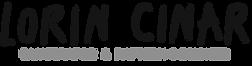 lorincinar logo